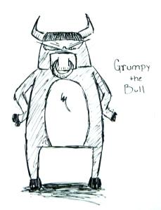 GrumpyBull